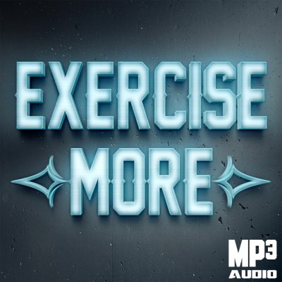 Ecercise More MP3